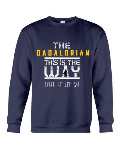 Dadalorian Limited Edition