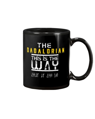 Dadalorian Limited Edition