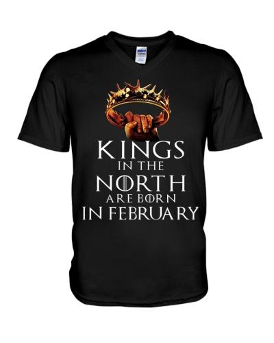 Kings February