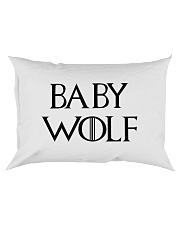 Baby Wolf Rectangular Pillowcase thumbnail