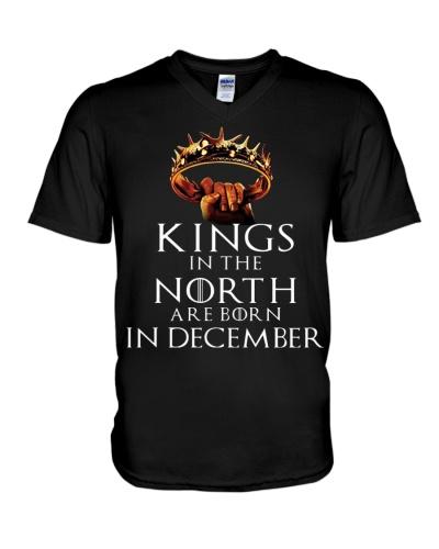 Kings December