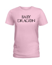 Baby Ladies T-Shirt thumbnail