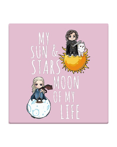 MY SUN J and D black