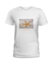 Toi et moi Ladies T-Shirt front