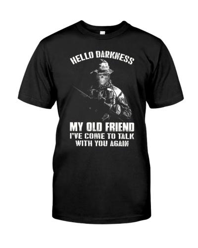 Veteran Hello Darkness