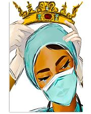 Nurse poster 11x17 Poster front