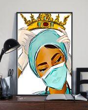 Nurse poster 11x17 Poster lifestyle-poster-2