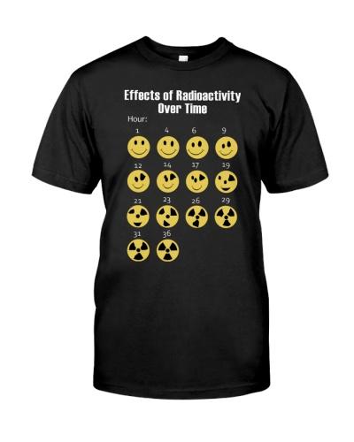 Rad Tech Effects of Radioactivities