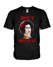 LM EDITION 0810 V-Neck T-Shirt thumbnail
