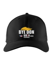 Bye don Embroidered Hat thumbnail