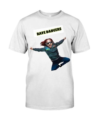 RAVE DANCERS