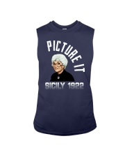 Picture it sicily 1922 Sleeveless Tee front