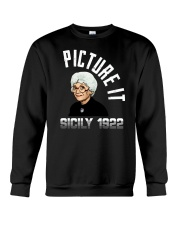 Picture it sicily 1922 Crewneck Sweatshirt thumbnail