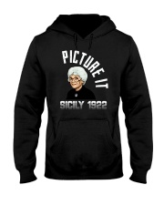 Picture it sicily 1922 Hooded Sweatshirt thumbnail
