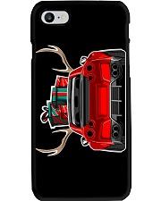 CHRISTMAS GTR Phone Case thumbnail