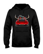 CHRISTMAS GTR Hooded Sweatshirt thumbnail