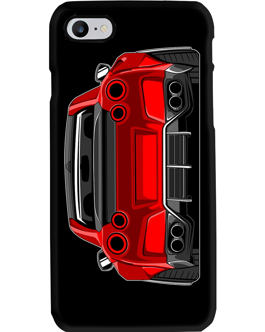 RED R35 PHONE CASE Phone Case