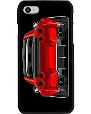RED R35 PHONE CASE Phone Case i-phone-7-case
