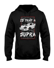 IS THAT A SUPRA Hooded Sweatshirt thumbnail