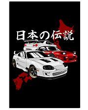 JAPANESE LEGEND 16x24 Poster thumbnail