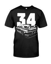 34 Classic T-Shirt front