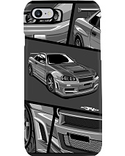 R34 COLLECTION PHONE CASE Phone Case i-phone-7-case