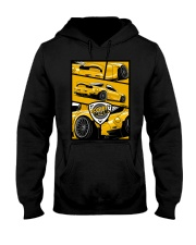ROTARY LEGEND Hooded Sweatshirt thumbnail