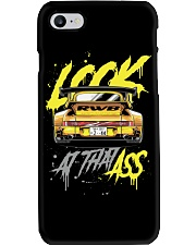 LOOK AT THAT ASS RWB Phone Case i-phone-7-case