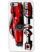 ROTARY LEGEND  Phone Case i-phone-7-case