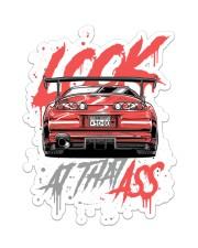 LOOK AT THAT ASS Sticker - Single (Vertical) thumbnail