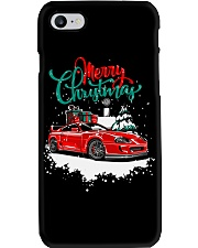 Merry Christmas SUPRA Phone Case thumbnail