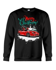 Merry Christmas SUPRA Crewneck Sweatshirt tile