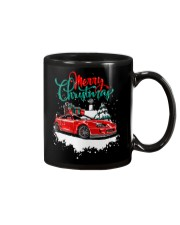 Merry Christmas SUPRA Mug tile