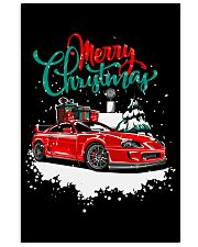 Merry Christmas SUPRA Vertical Poster tile