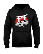 JDM SUPRA Hooded Sweatshirt thumbnail