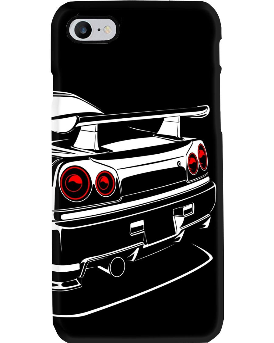 R34 Phone Case