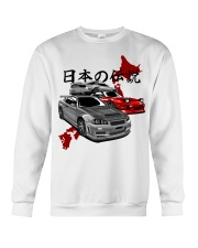 Japanese Legends Crewneck Sweatshirt thumbnail
