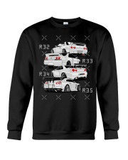 GTR GENERATION Crewneck Sweatshirt tile