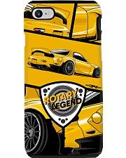 ROTARY LEGEND PHONE CASE Phone Case i-phone-7-case