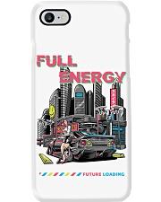 FULL ENERGY Phone Case thumbnail