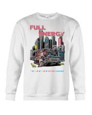 FULL ENERGY Crewneck Sweatshirt thumbnail