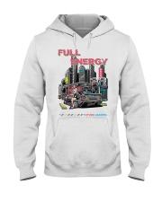 FULL ENERGY Hooded Sweatshirt thumbnail