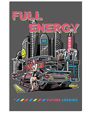 FULL ENERGY 16x24 Poster thumbnail
