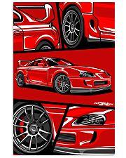 SUPRA COLLECTION 16x24 Poster thumbnail
