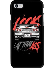 LOOK AT THAT ASS R34 Phone Case thumbnail