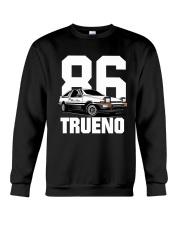 AE86 TRUENO Crewneck Sweatshirt thumbnail