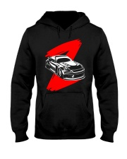 350Z Hooded Sweatshirt thumbnail