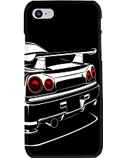 R34 Phone Case i-phone-7-case
