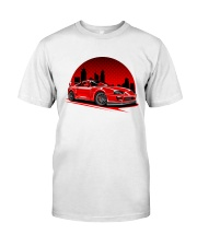 SUPRA APPAREL Classic T-Shirt tile