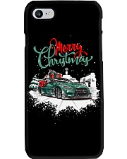 Merry Christmas GTR Phone Case thumbnail